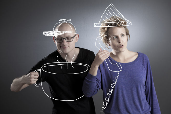 designers Kasper Ulrika