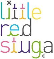 logo littleredstuga