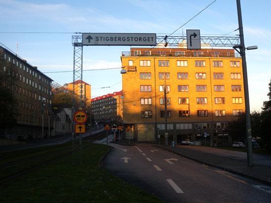goteborg stigbergtordet